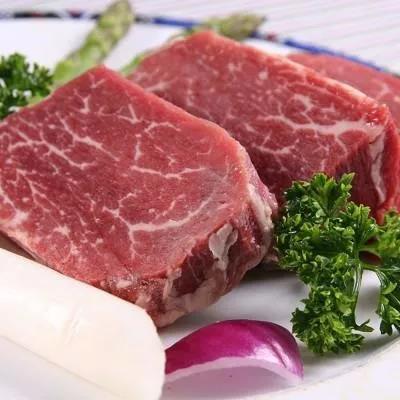 速看!海关:我国牛羊肉供需缺口再扩大