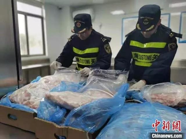 美国禽肉产品被禁5年后 重新回归中国市场!