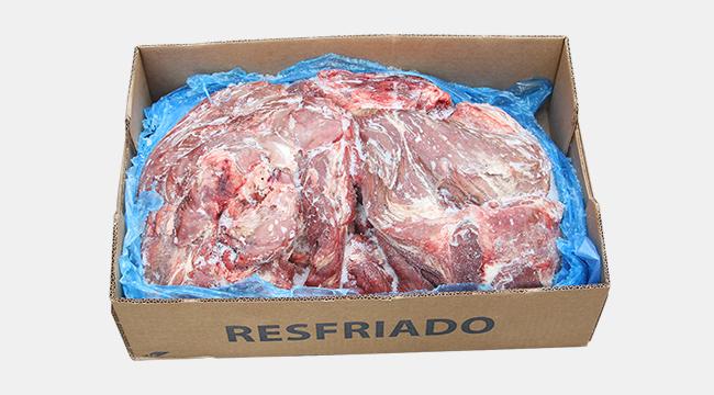 巴西进口牛腩批发